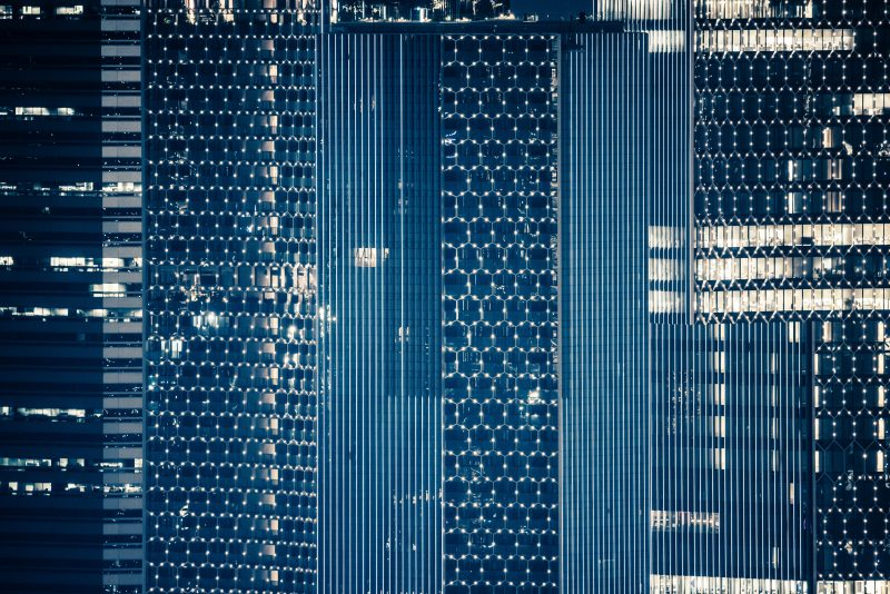 Skyscrapers CC0 chuttersnap
