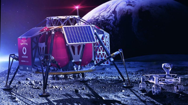 Lunar 4G