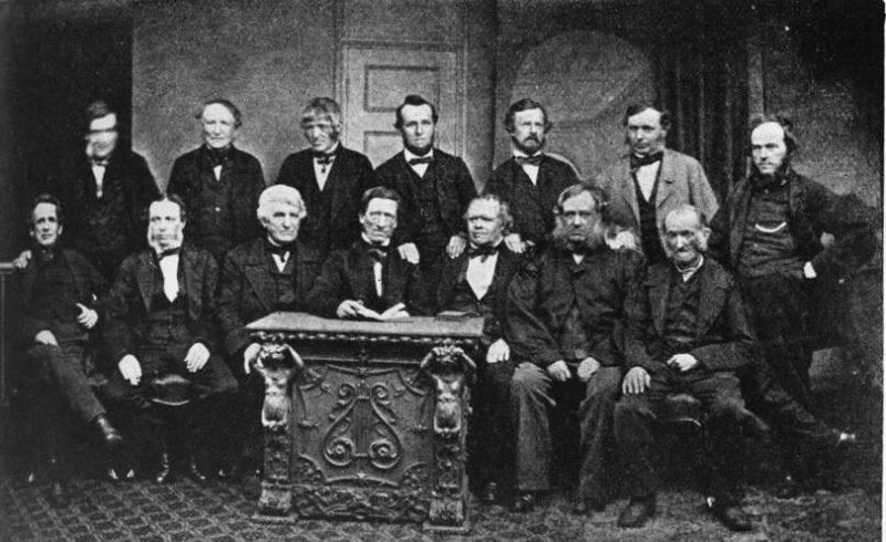Rochdale pioneers