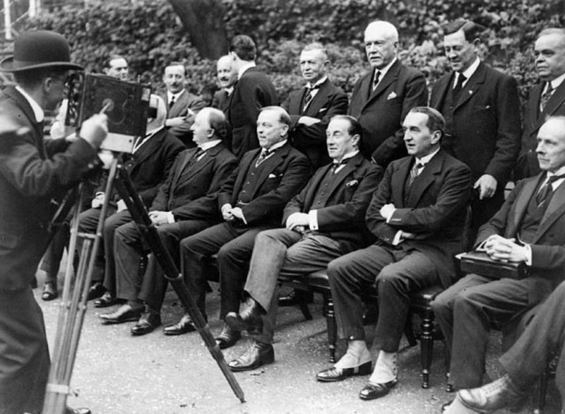 Imperial Conference, 1923