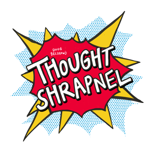 Thought Shrapnel logo