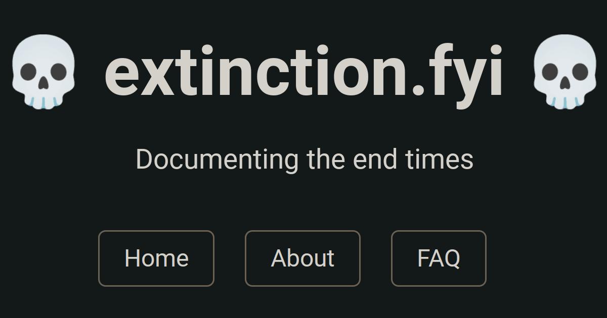 extinction-fyi logo